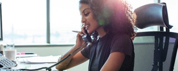 accueil téléphonique externalisé